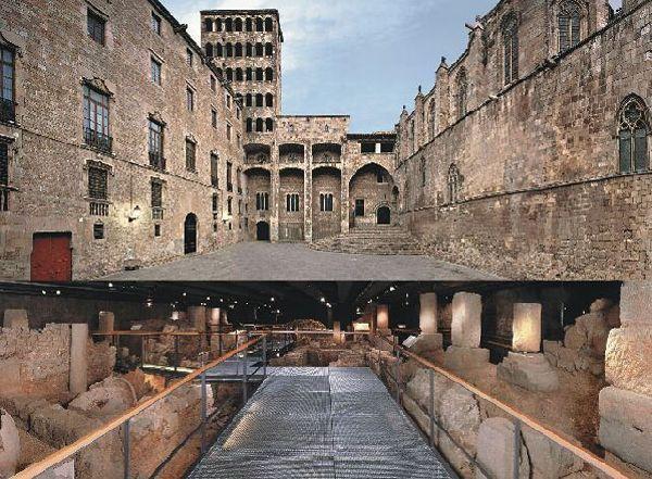 Museos gratuitos en Barcelona