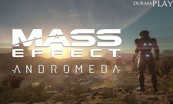 http://durmaplay.com.tr/mass-effect-serisinin-yeni-oyunu-andromeda-2016da-bizlerle/  Kanadali video oyun gelistirme sirketi BioWare tarafindan Frostbite 3 oyun motoru üzerinde gelistirilen ve Mass Effect serisinin de dördüncü oyunu olarak oyuncularla bulusturulacak olan Mass Effect Andromeda için E3 2015 oyun fuarinda geçtigimiz günlerde tanitim yapildi  2008 yilindan bu yana EA etiketi ile oyuncularin begenisine sunulan aksiyon RPG ve üçüncü sahis nisanci oyunu se