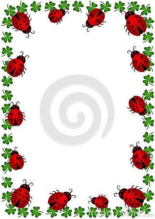 Pin de Tere Pérez Salazar en GAFETES | Pinterest | Ladybug ...