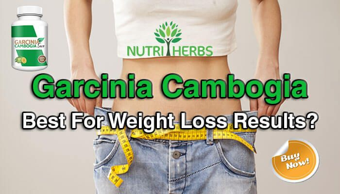 For Successful Weight Loss We Are Offering Nutriherbs Garcinia