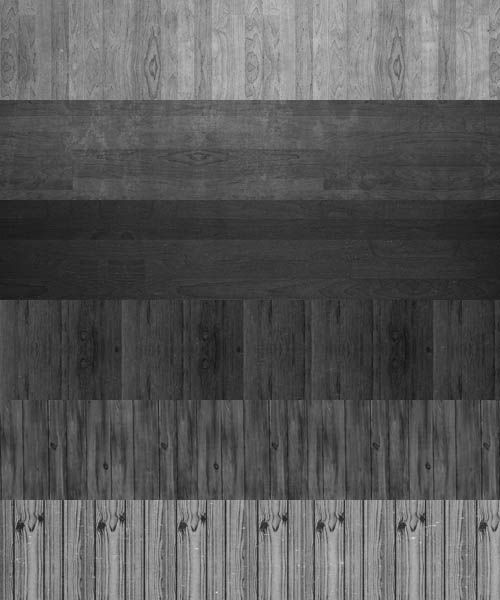 New Gray Stained Maple Floors: Grey Wood Floors, Color