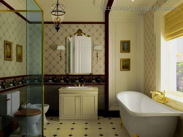 Photo Of How to Create Comfort in The Best Small Bathroom Design best color to paint a