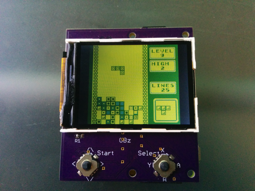 Could this be the smallest GameBoy Zero ever made? #piday #raspberrypi @Raspberry_Pi « Adafruit Industries – Makers, hackers, artists, designers and engineers!
