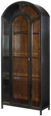 Hammary Furniture Hidden Treasures Apothecary Cabinet