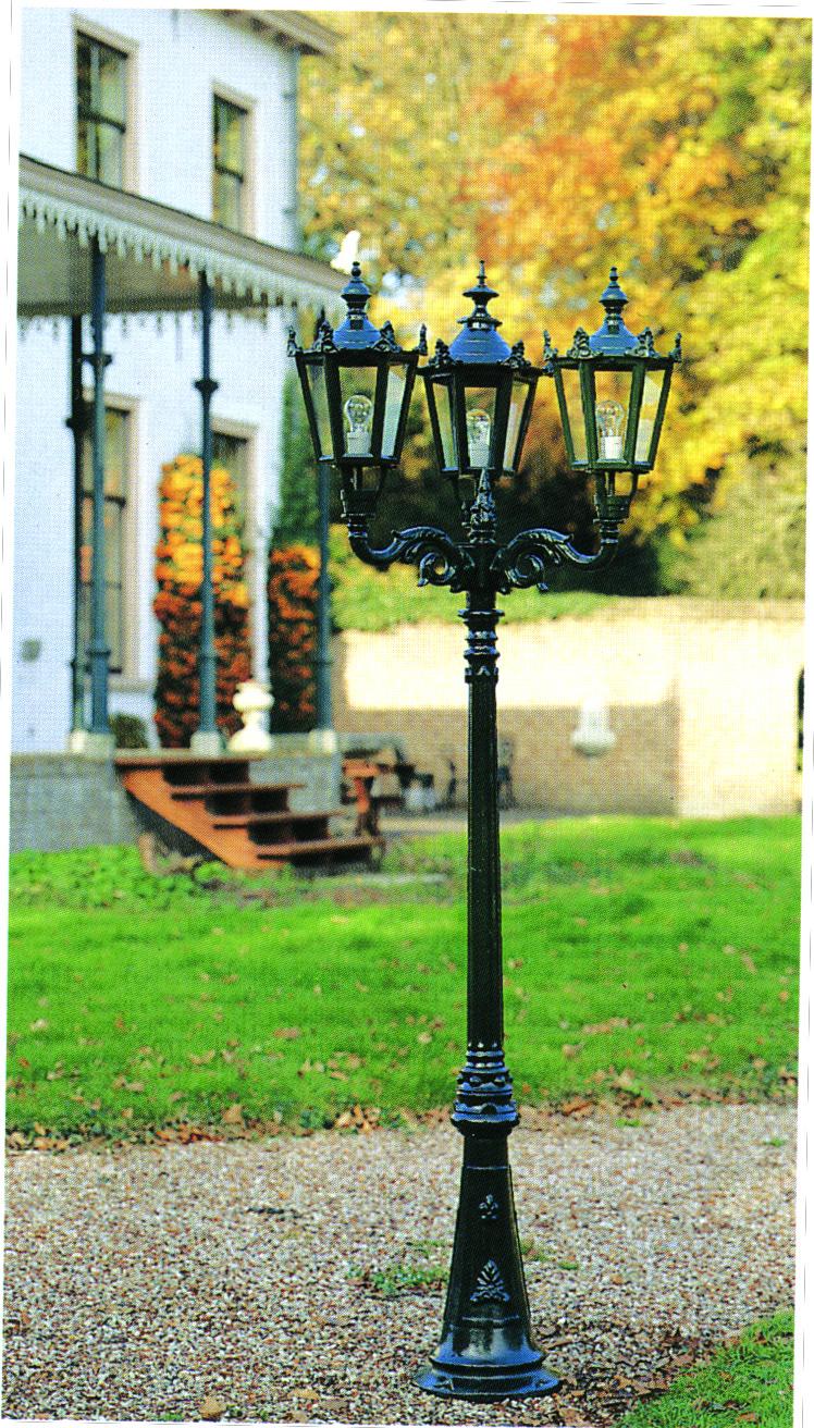 Klassieke tuinverlichting http://www.buitenverlichting-expert.nl ...