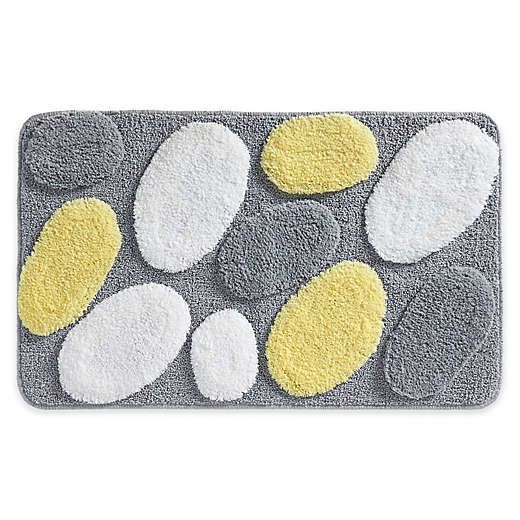 Yellow Bath Mat Bed Bath Beyond Shower Rugs Bathroom Rugs