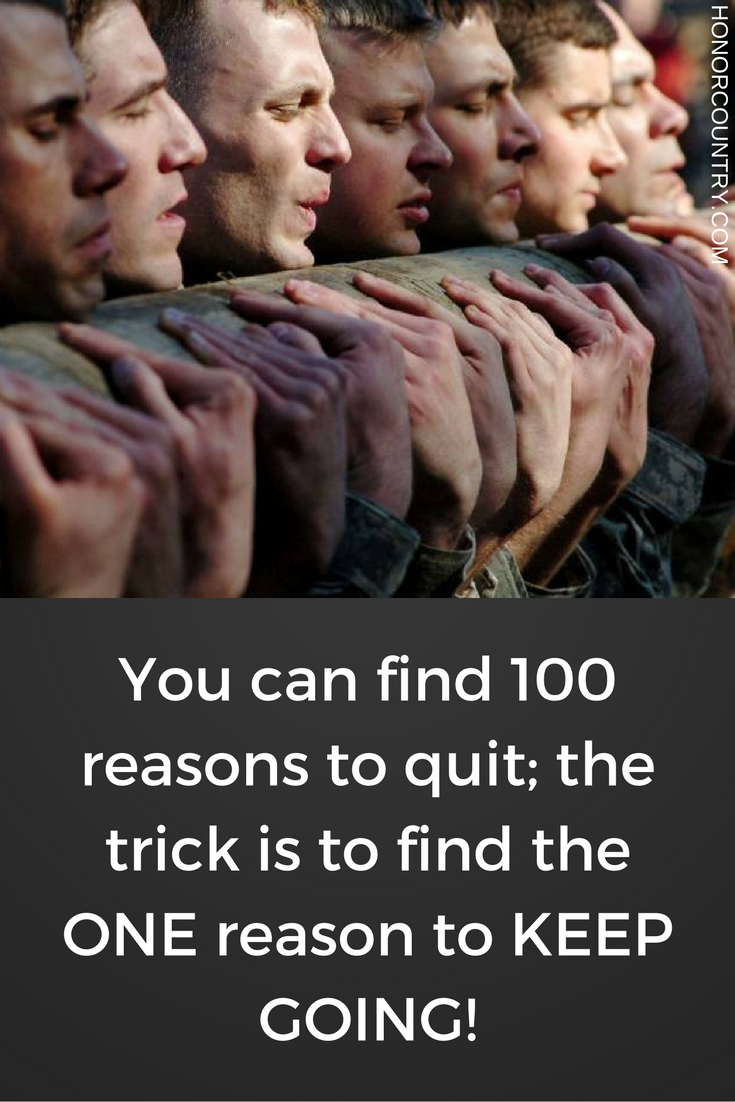Military Motivational Quotes Today's Military Monday Motivationwhat Is Your Favorite