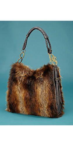1832a7b260d4 Tanuki Hobo Handbag. Tanuki Hobo Handbag