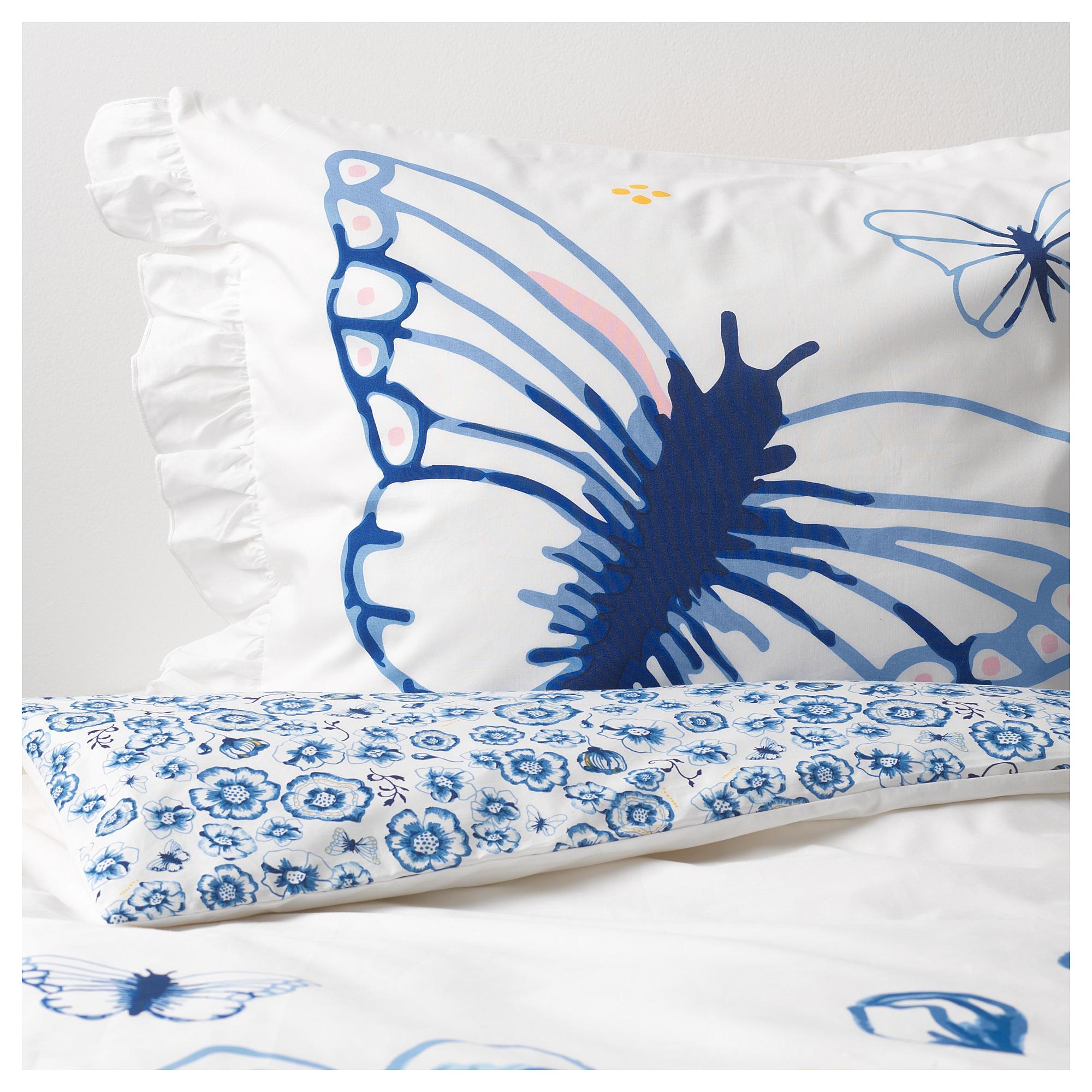 Ikea Bild Schmetterling