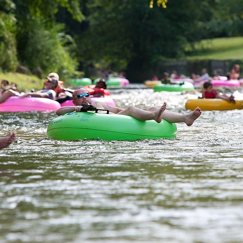 River Tubing In Leavenworth By Vebo in 2020 Romantic
