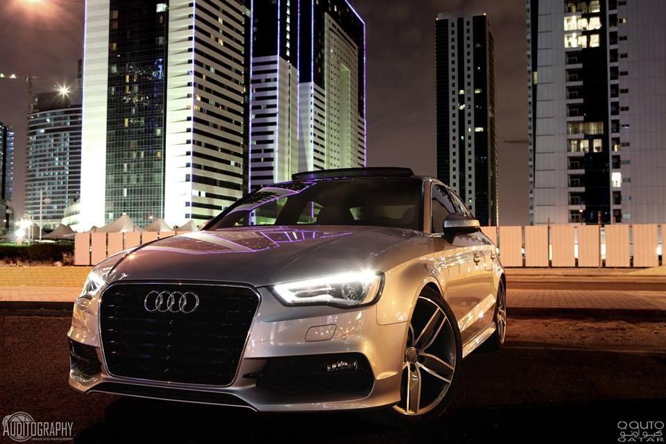 2015 Audi A3 Sedan Audi a3 sedan, Audi a3, Car
