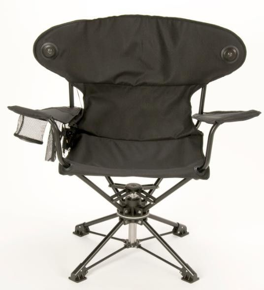 The Revolve Camping Chair Is A Folding Camping Chair With
