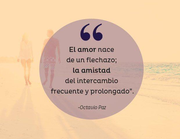 10 Frases Célebres De Octavio Paz Octavio Paz Poemas