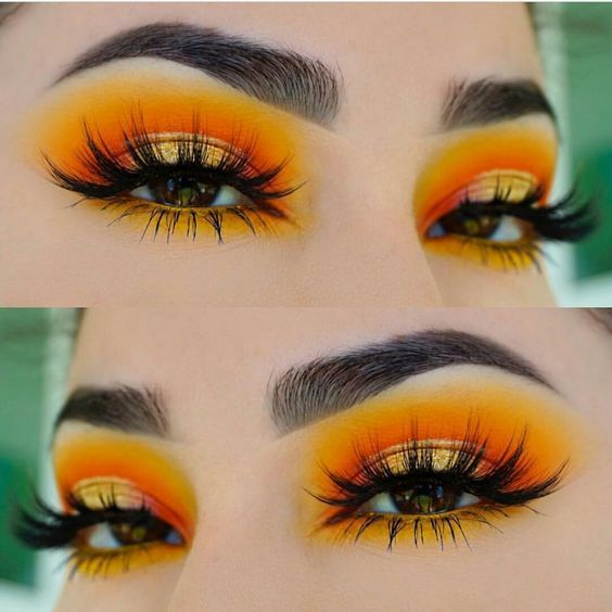 These Mink Lashes are STUNNING!