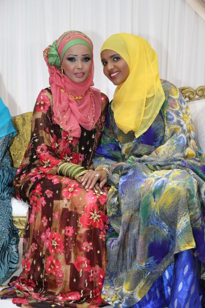 Beautiful Somalis/Djiboutians | gorgeous | Pinterest | Somali ...