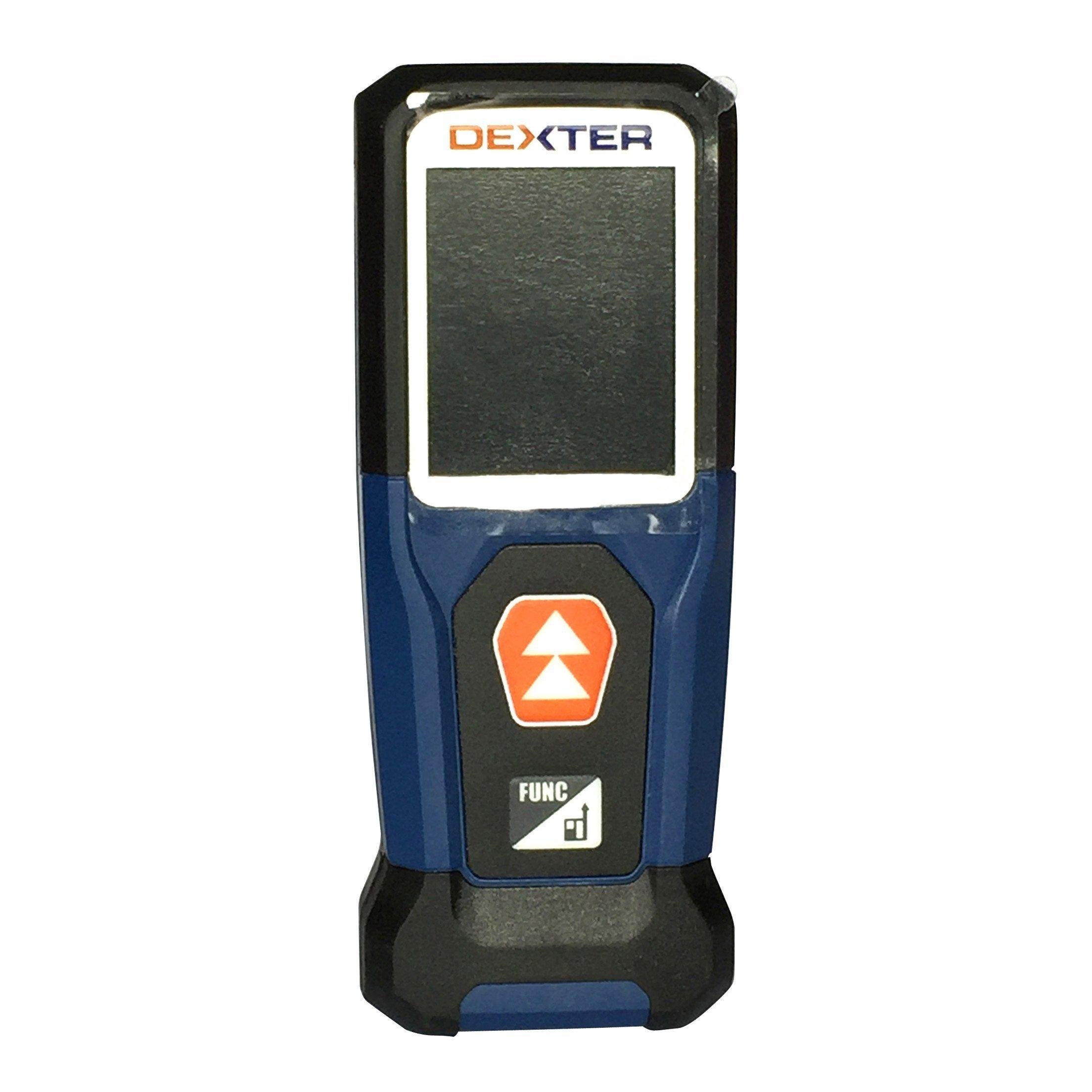 Télémètre Laser Dexter 30 M Laser