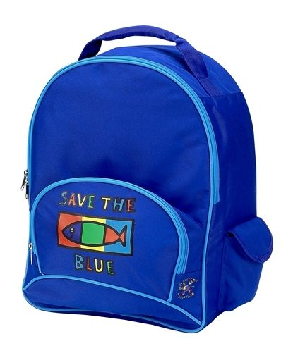 My Sweet Dreams Baby - Personalized Kid's Backpacks, $36.95 (http://www.mysweetdreamsbaby.com/personalized/kidsbackpacks.htm)