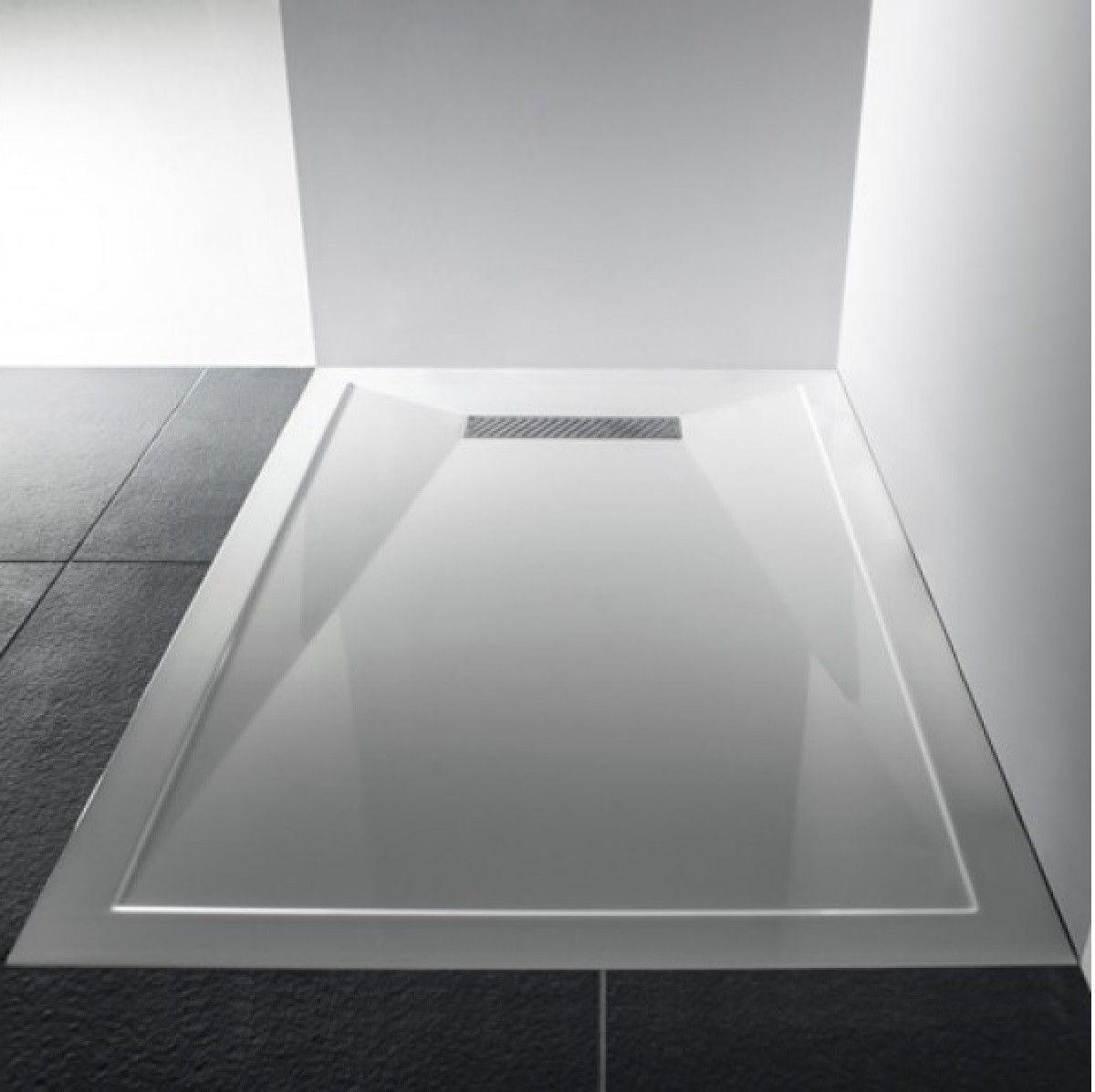 25mm Ultra Slim Shower Tray 1500 x 900 | Bathroom games room ...