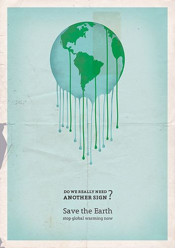 Art Design Blog Magazine Global Warming Art Global Warming