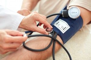 6 Things that Lead to Dangerously High Blood Pressure