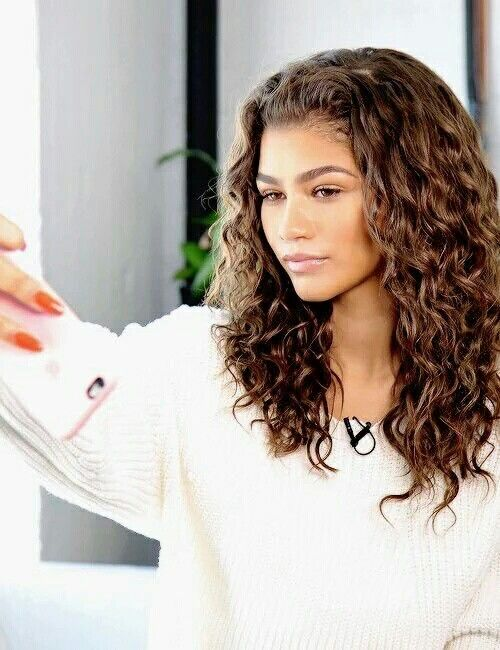 Zendaya Is Zendaya Hair Curly Hair Styles Hair Styles
