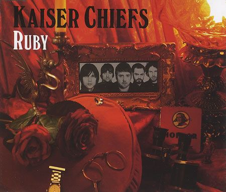 Ruby Ruby Ruby With Images Kaiser Chiefs Piano Sheet Music Free Piano Sheet Music