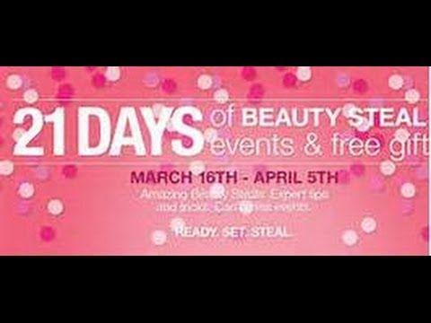 ~*OOPS! I Broke the No Buy*~Ulta 21 Days of Beauty (+playlist)