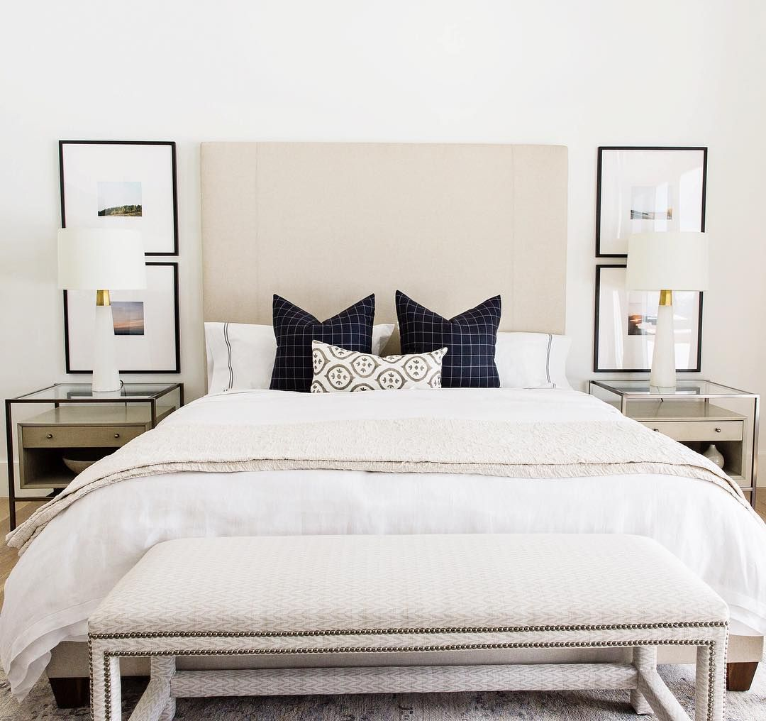 Master bedroom nightstand decor  The premiere destination to shop for your home Tag your purchases