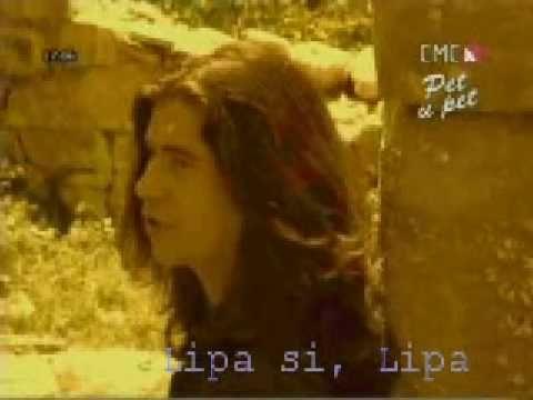 Goran Karan Lipa Si Lipa Lipa Music Songs My Music