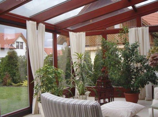 Acoperis Terasa Din Sticla Small Balcony Decor Pergola Balcony Decor