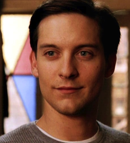 Tobey Maguire Hollywoodactor Hollywood Actor Most Handsome Actors