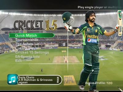 cricket games for pc windows 7 64 bit free download