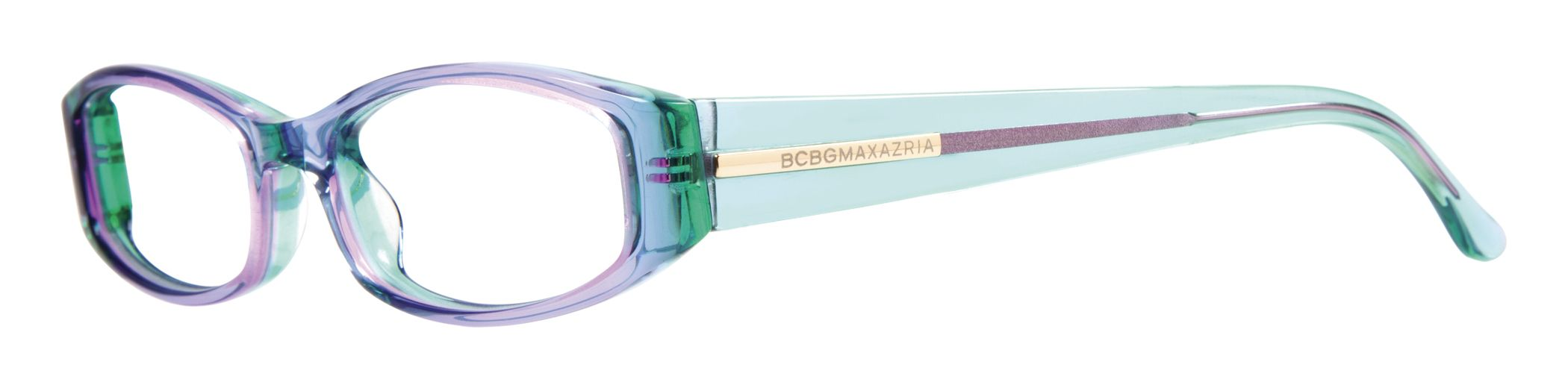Melinda: All about color! Inspired by the @BCBG MAX AZRIA neon color ...
