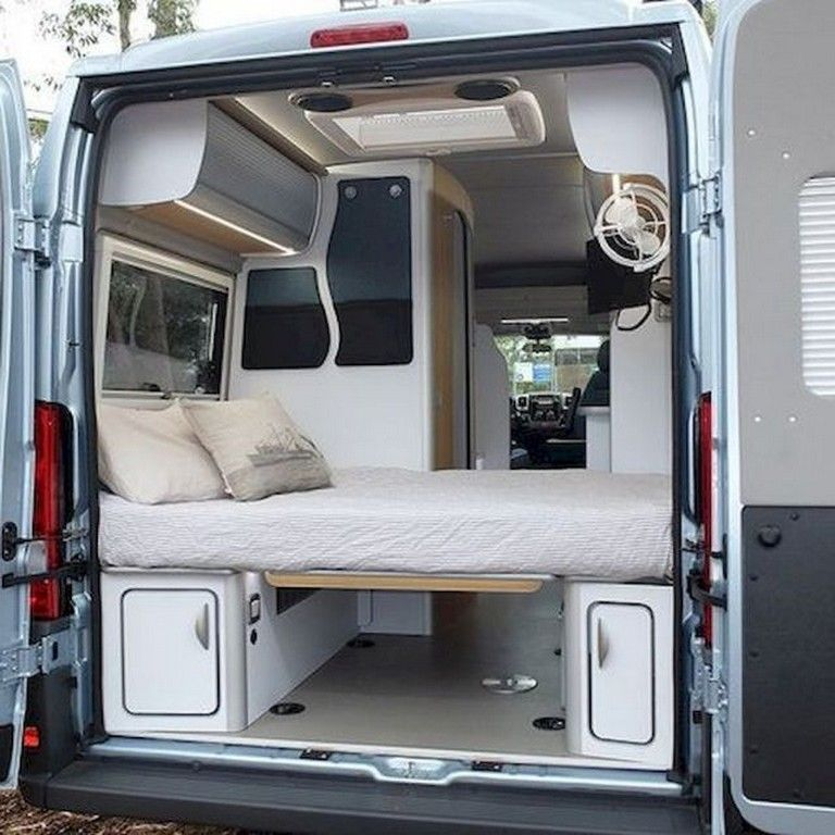 75 Simple Camper Storage Hacks For Rv Living Ideas Camper Storagehacks Rvliving Camper Storage Caravan Renovation Rv Living