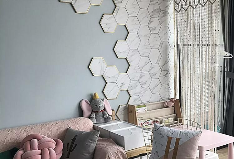 vistori self stick marble tiles in 2021