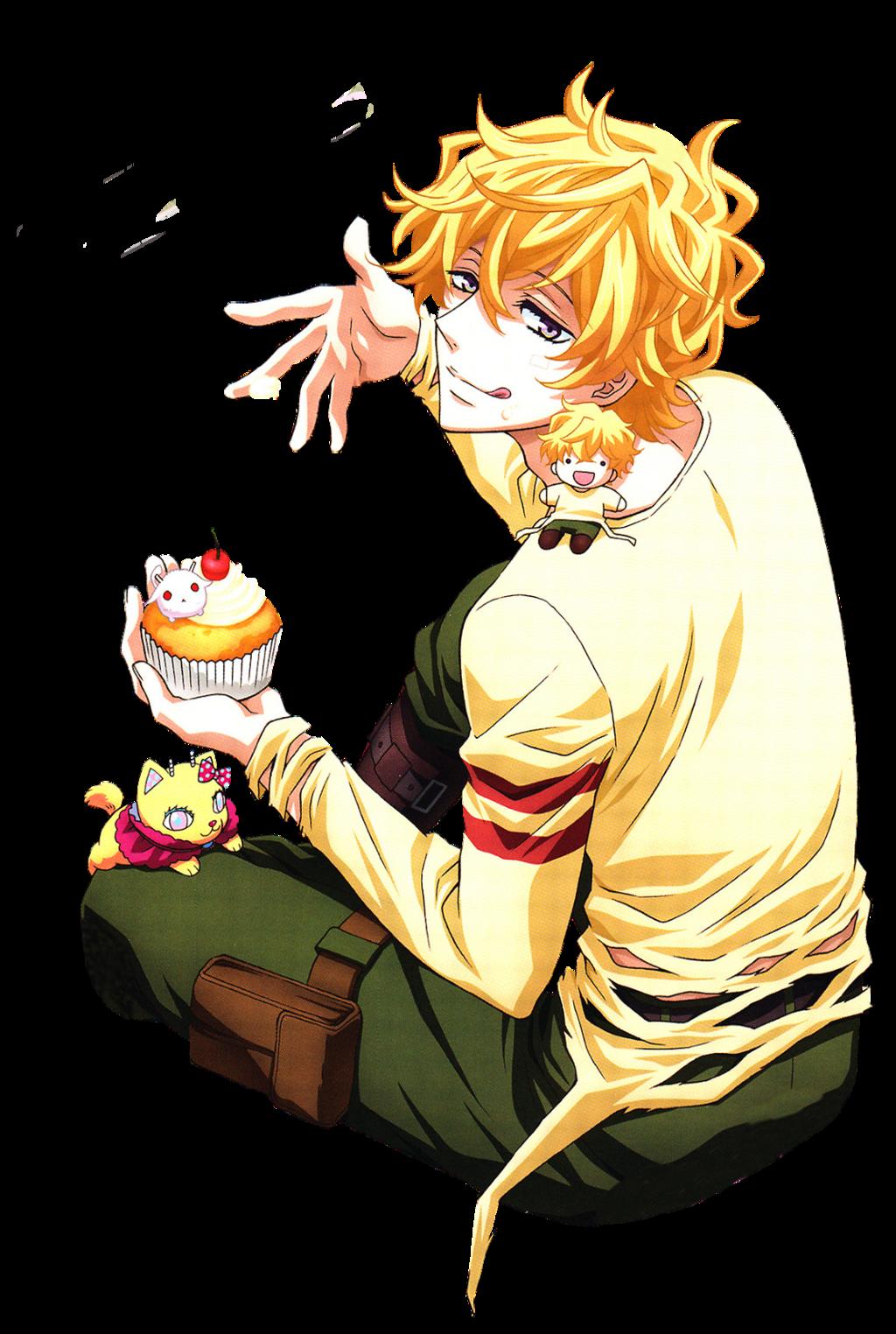 Karneval Yogi Png Anime Cosplay Anime Manga Anime
