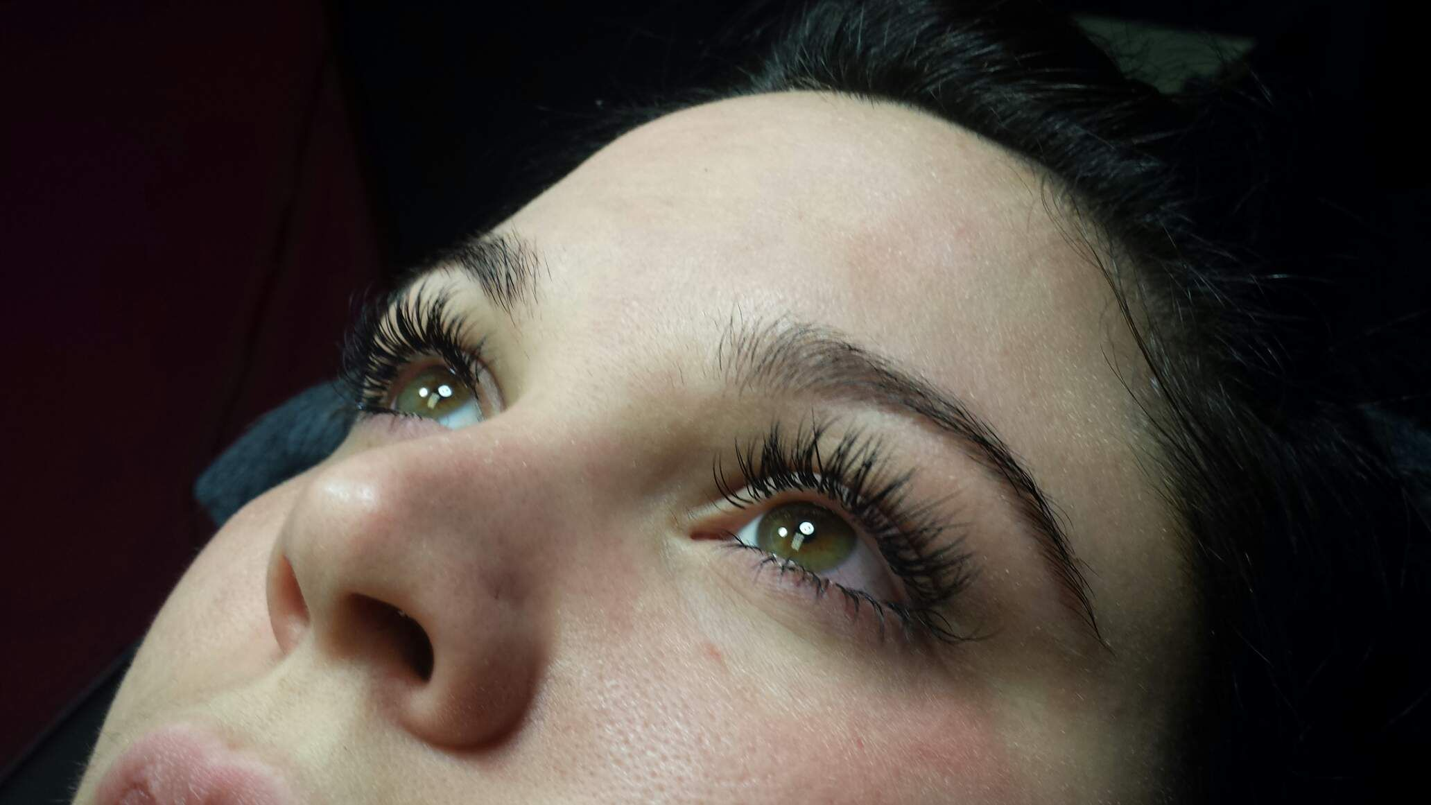 01a72354f87 Another look at Roxanne wearing Xtreme lashes on the top & bottom! #xtreme # lashmoi #glamour