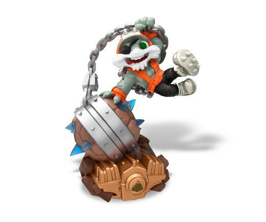 #Amazon: $5.85 or 55% Off: Skylanders SuperChargers: Drivers Smash Hit Character Pack $5.85 or Drivers High Volt... #LavaHot http://www.lavahotdeals.com/us/cheap/skylanders-superchargers-drivers-smash-hit-character-pack-5/57299