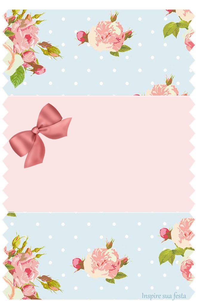 Well-known Bala personalizada Floral | Bebé | Pinterest | Planners, Scrapbook  GD19
