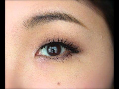 monolids  5 beginners makeup tips  youtube  makeup for