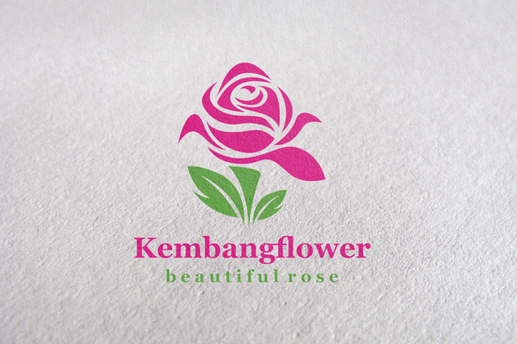 spa, flower, fashion logo templates by Design Studio Pro on Creative ...