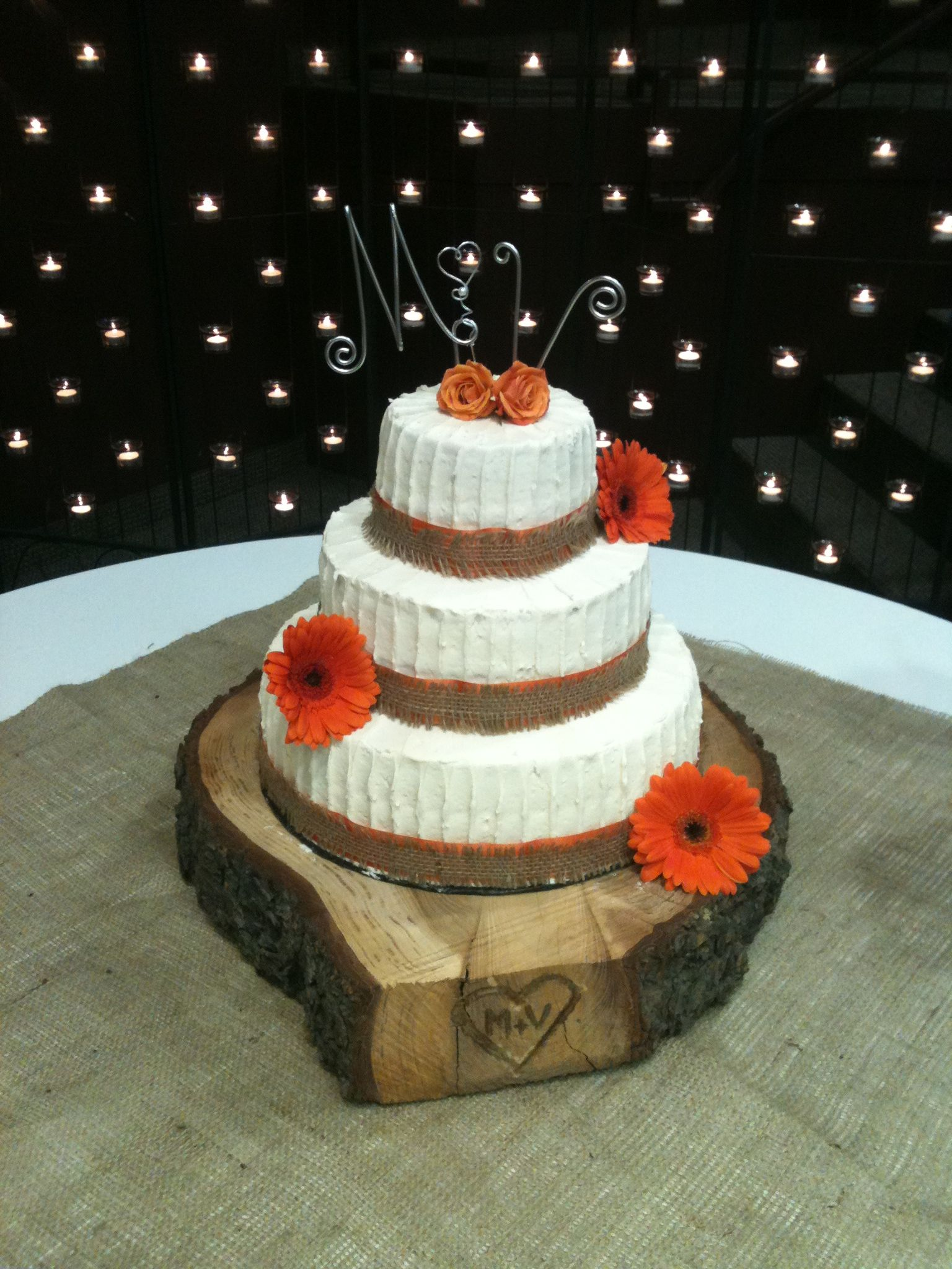 Country Themed Cake   Wheatberry Bake Shop