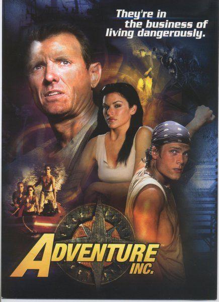 Adventure Inc. poster - Google Search