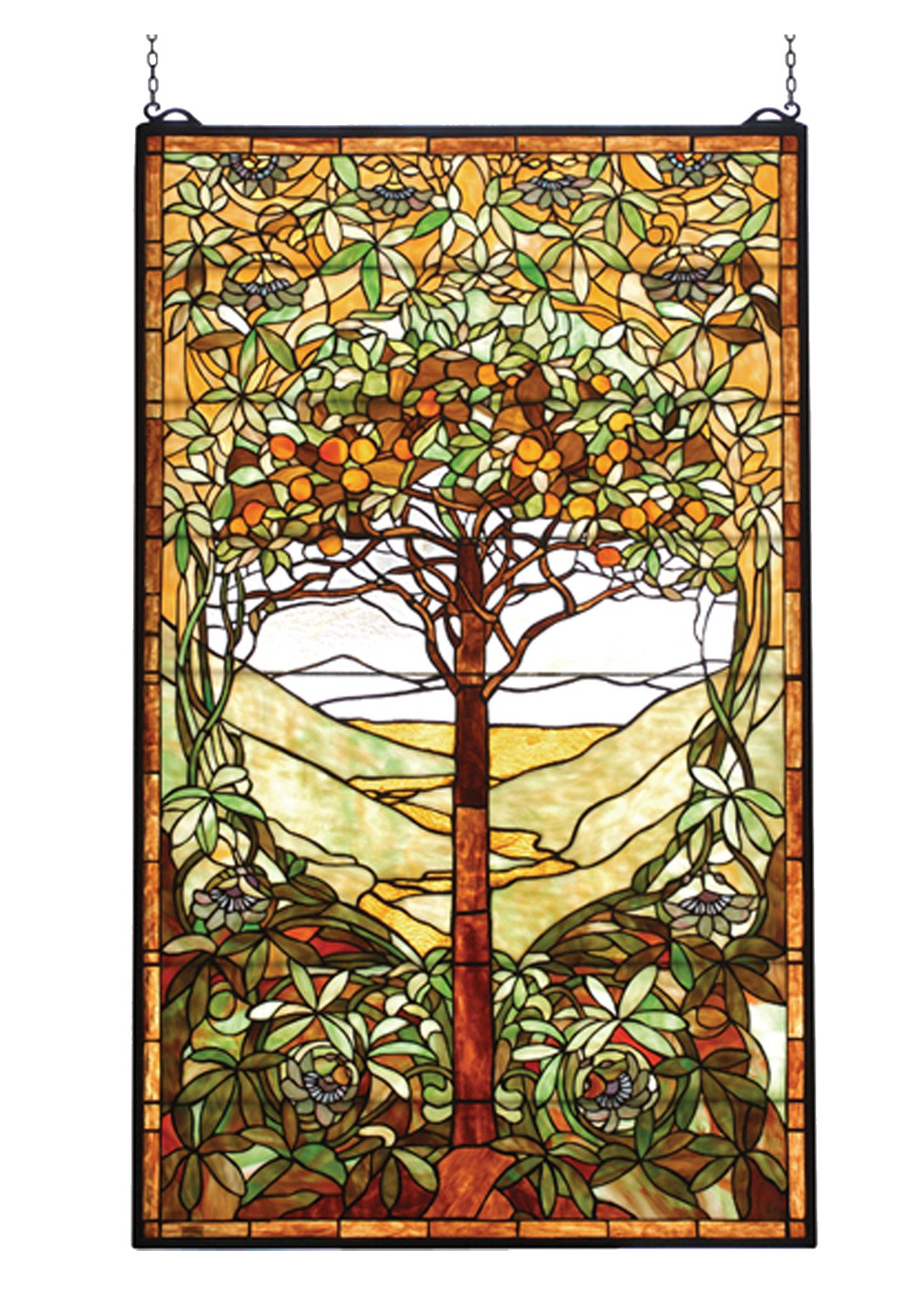 Beautiful Stained Glass Windows Photo Home Home D Cor