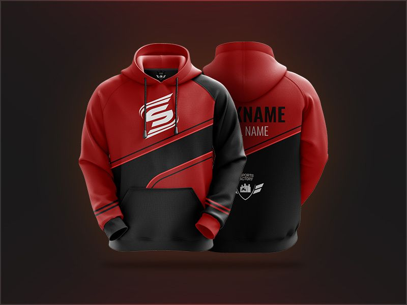 Download Esports Hoodie Design Static Esports Gaming Clothes Hoodie Design Hoodies