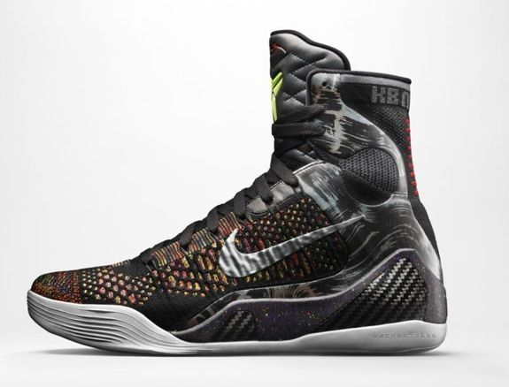 on sale c9920 0b4d1 The Nike Kobe 9 Elite Officially Unveiled