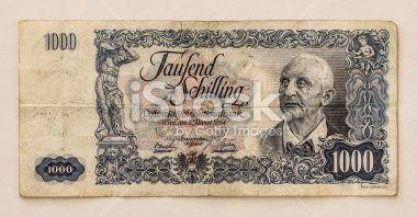 Alte Währung österreich