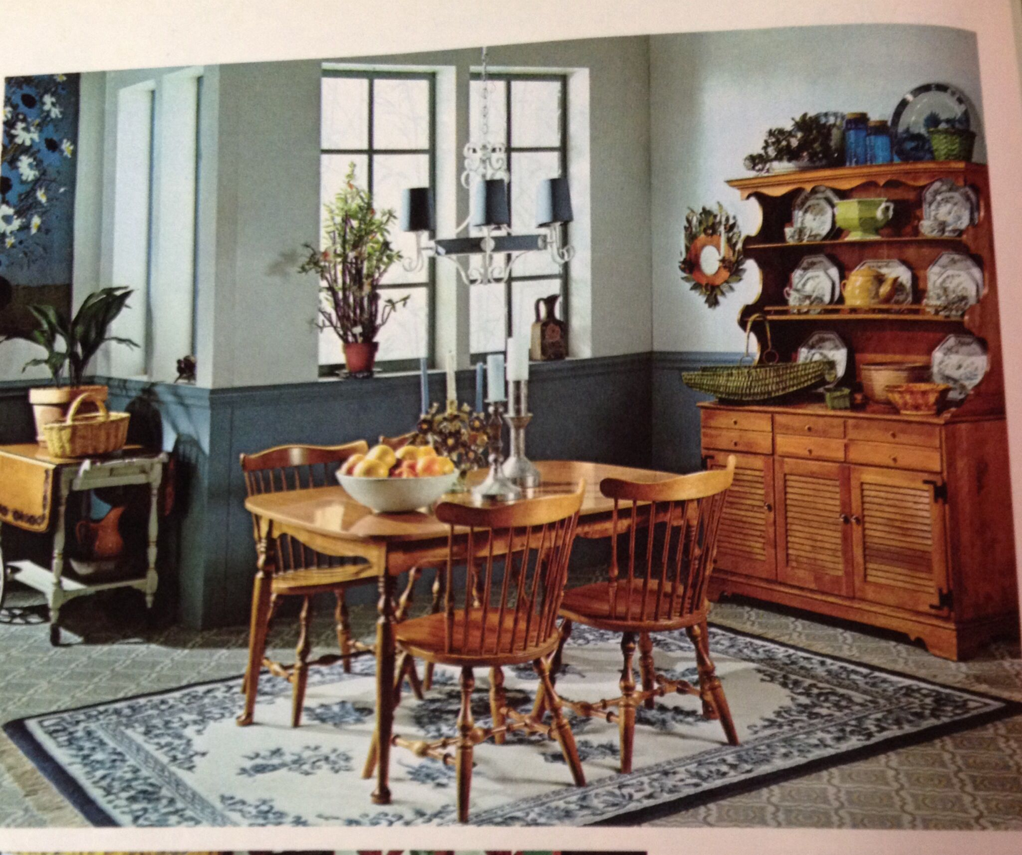 Furniture Home Decor: Early American Furniture, Home
