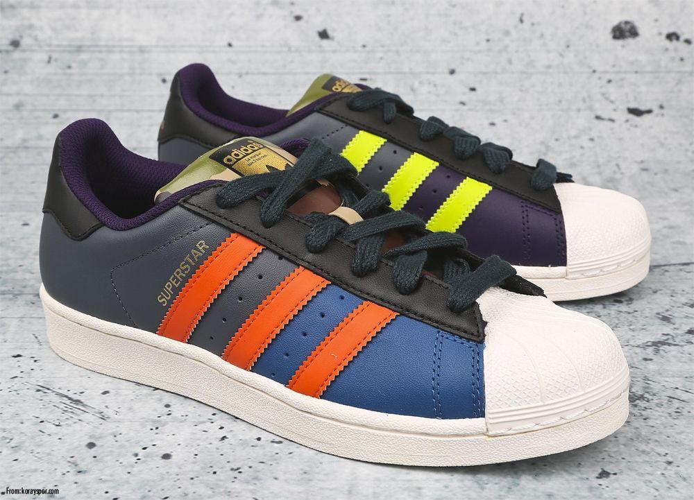Adidas Superstar Oddity Pack