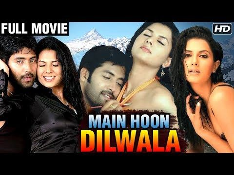 Watch Main Hoon Dilwala (2017) | New Released Full Hindi Dubbed Movie |  Hindi